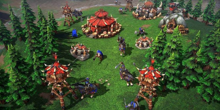 Warcraft 3 Reforged Players Getting Banned Blizzard Forum