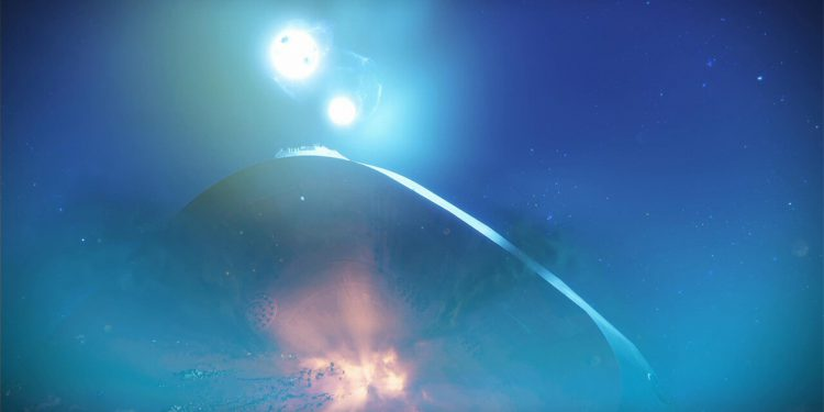 Destiny 2 Eater of Worlds Free Exotic