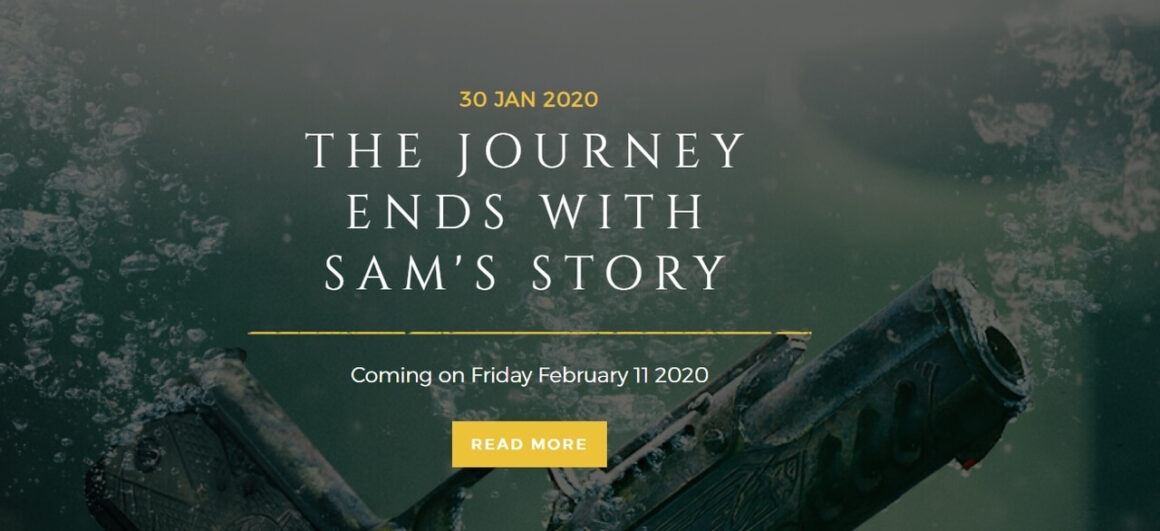 Metro Exodus Sam's Story Expansion Release Date