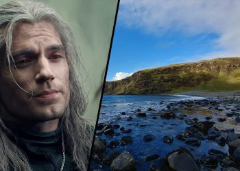 The Witcher Season 2 Location Teased