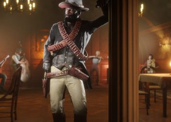 Red Dead Redemption Online New Clothing Emotes Photo mode xbox one