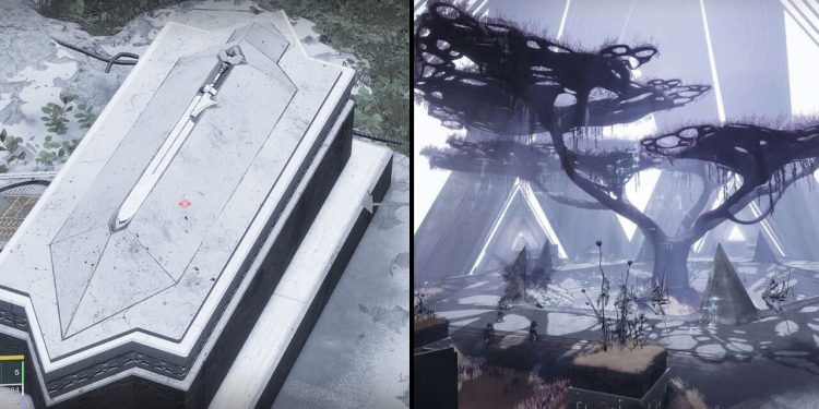 Destiny 2 Leaked Voicelines Shows Corridors of Time Ending