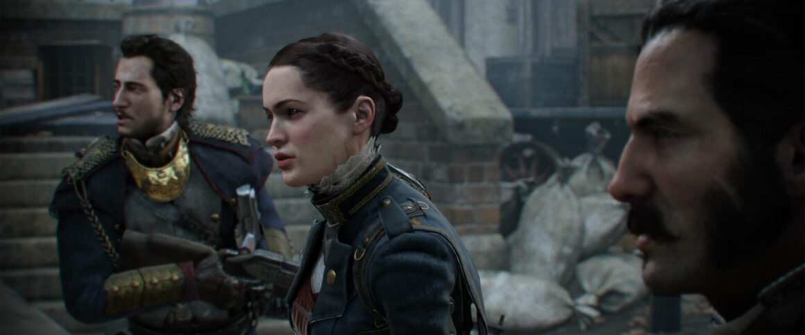 The Order: 1886 Sequel Coming PlayStation 5 Xbox Series X