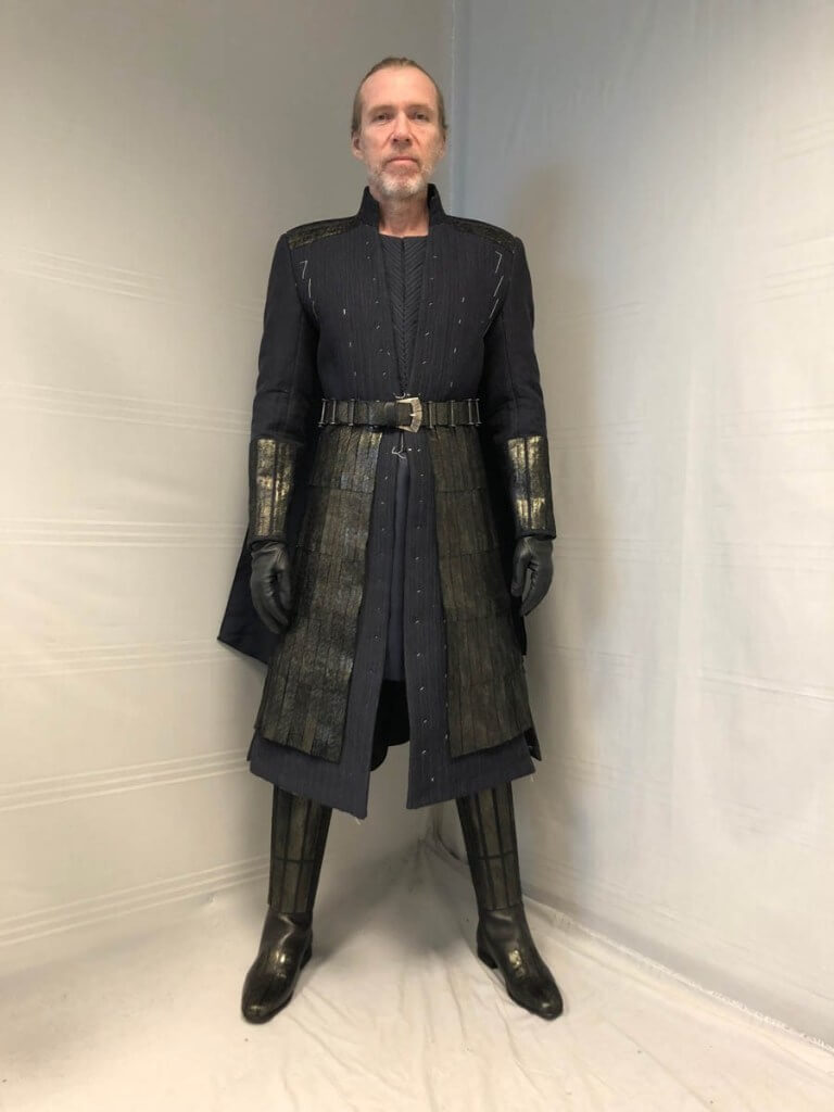 The Witcher Mysterious Assassin Game of Thrones Night King
