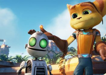 New Ratchet & Clank Title PlayStation 5 Launch