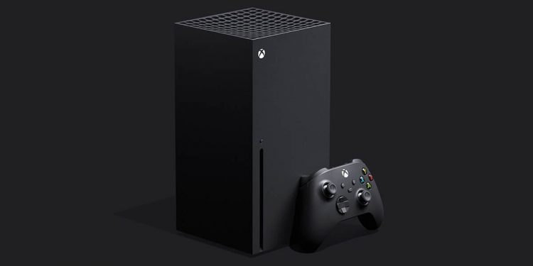 Xbox Series X 120 FPS Support Video Games