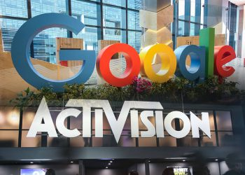 YouTube Paid $160m For Activision Blizzard Esports