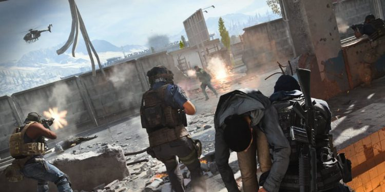 Call of Duty Warzone Release Date Time