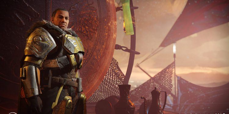 Destiny 2 Season of the Worthy Old Iron Banner Armor Sets