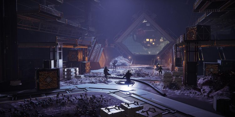 Destiny 2 Season of the Worthy Ritual Weapon Bungie Guardian Games Quest