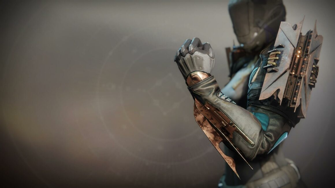 Destiny 2 Season of the Worthy Exotic Weapons and Armor Citan's Ramparts
