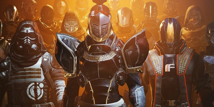 Destiny 2 Season of the Worthy Exotic Weapons and Armor