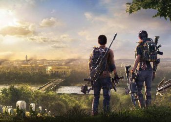 The Division 2 Update 8.5 Patch Notes