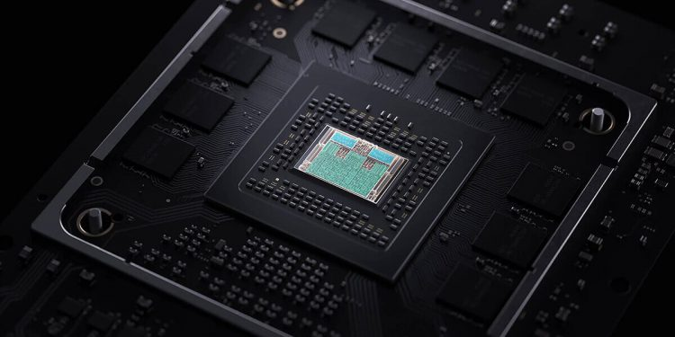 Xbox Series X Project Acoustic Audio Ray Tracing