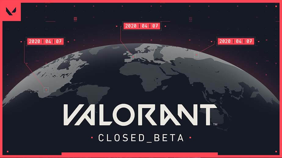 Valorant Closed Beta Sign Up Guide