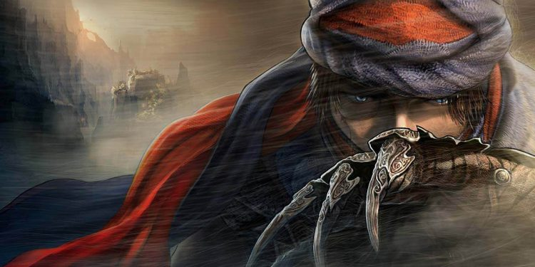 Prince of Persia 2008 Remake Rumor PlayStation 4 Xbox One PC