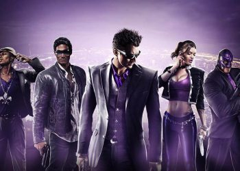 Saints Row: The Third Remastered PS4 Xbox One PC Release