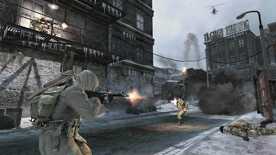 Call of Duty 2020 Call of Duty Black Ops Cold War