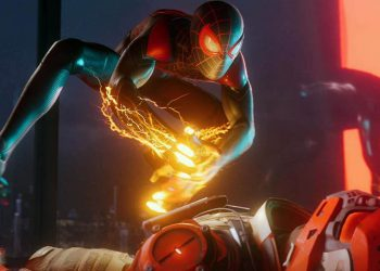 Spider-Man: Miles Morales Features Release Date