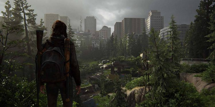 The Last of Us Part 2 No DLC Planned Confirm Naughty Dog