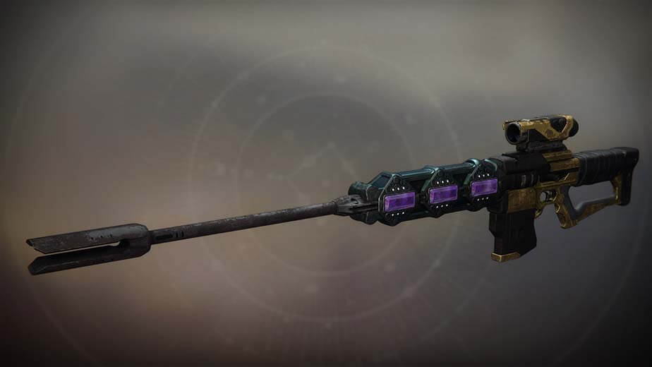 Destiny 2 Top PvP Weapons Season of Arrivals Beloved