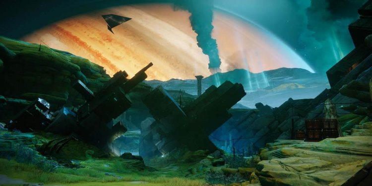 Destiny 2 Weekly Reset July 7, 2020 Titan Seaon of Arrivals