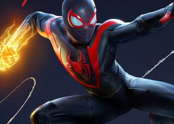 Spider-Man Miles Morales Playable 4k 60fps on the PlayStation 5 PS5