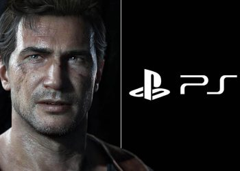 Uncharted 4 Game PlayStation 5 Naughty Dog