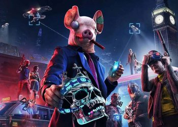 Watch Dogs Legion PS5 Xbox Series X Free Upgrade