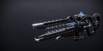 Destiny 2 Season of the Lost Ager's Scepter Exotic Catalyst Guide