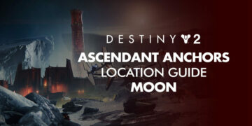 Destiny 2 Ascendant Anchors Location Week 3 Guide Season of the Lost