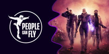 People Can Fly Outriders Project Dagger IP Take-Two Inrteractive